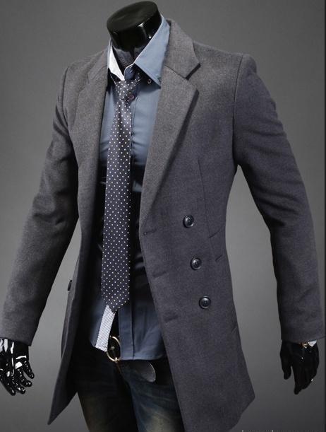 мужское пальто Fashion Wear Milano 165cb7dd8667c
