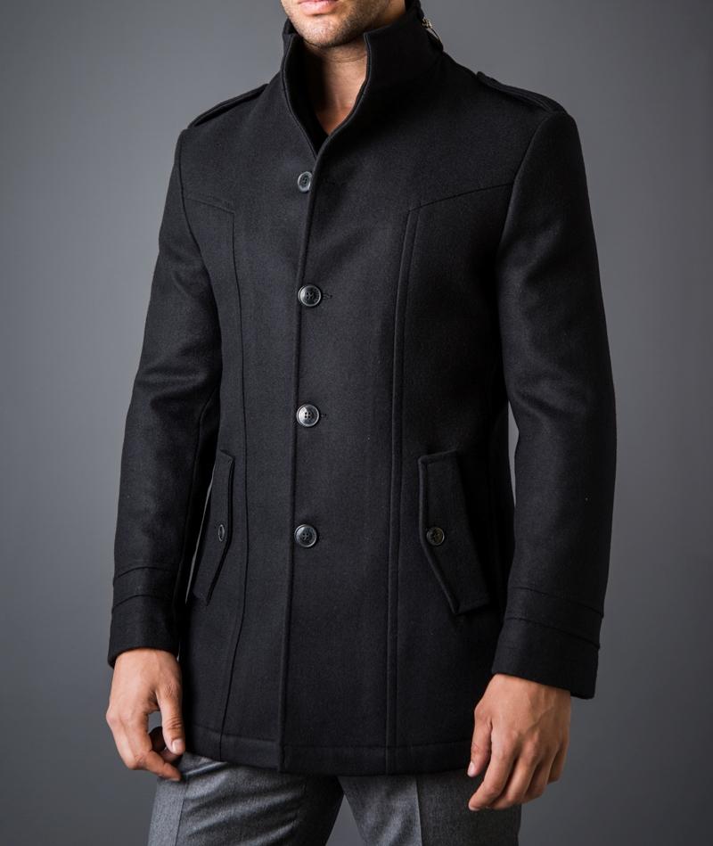 a5612c307cf Молодёжные пальто » Каталог мужской одежды. Купить в Киеве стильные ...