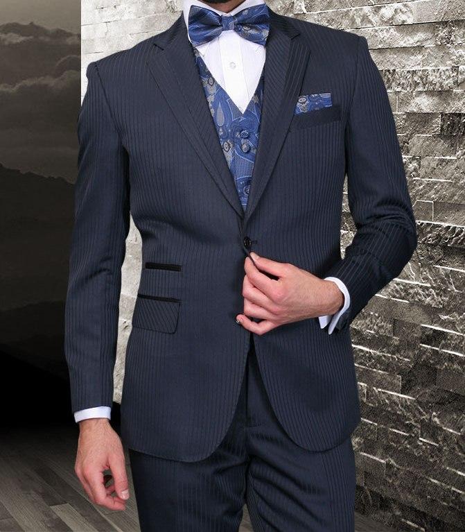 e04175405044 Мужской костюм приталенный, Милан, Италия, код fwk-7-007 » Каталог ...