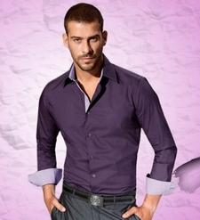 ce5fd18ddffb235 В современной моде мужские рубашки, будь-то строгая классика или клубная  оригинальность- это разнообразие не только стилей, но также фактур и цветов.