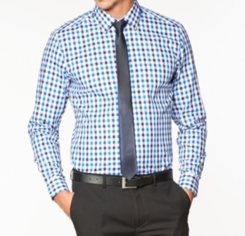 526af39dc07c639 Мужская рубашка, купить, код-fwr-777-189