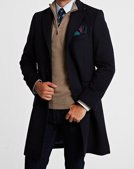 Молодёжные пальто » Каталог мужской одежды. Купить в Киеве стильные ... 7f256fb6dae99