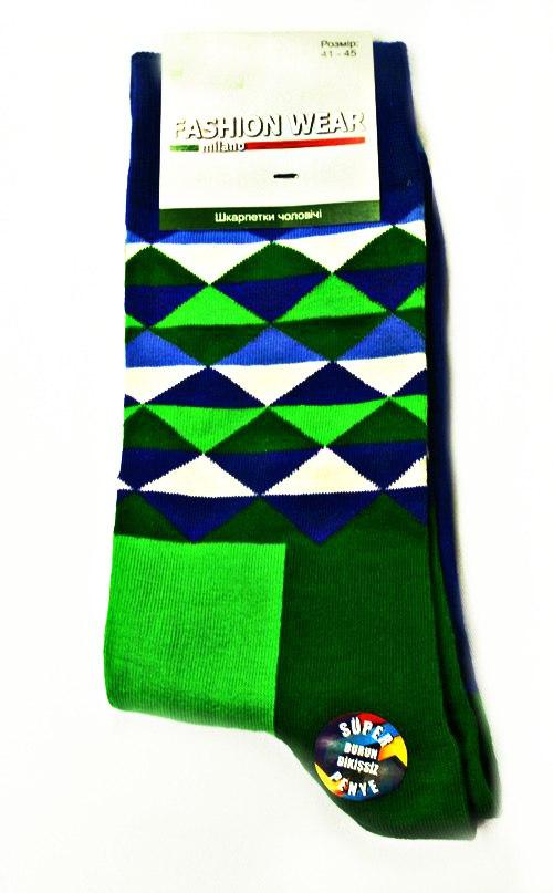 5fe92da6902e4 Купить мужские носки хлопковые код FWN 029