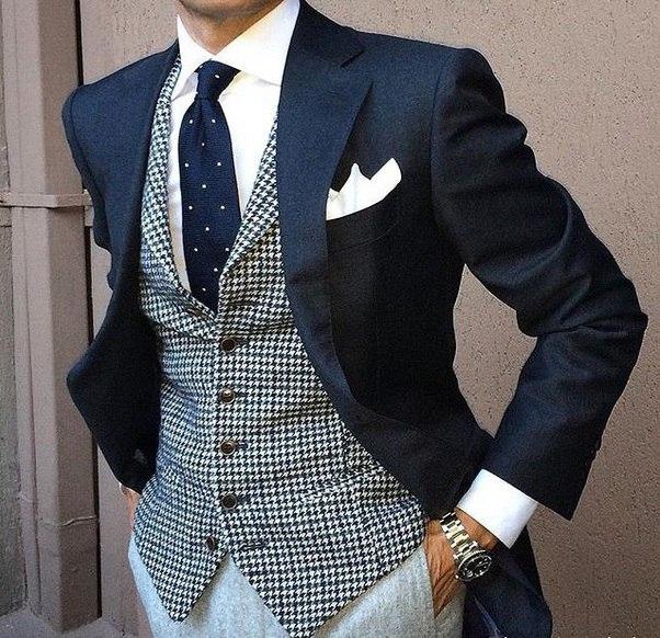 14a9ac90f0c Как выбрать мужской приталенный костюм » Каталог мужской одежды ...