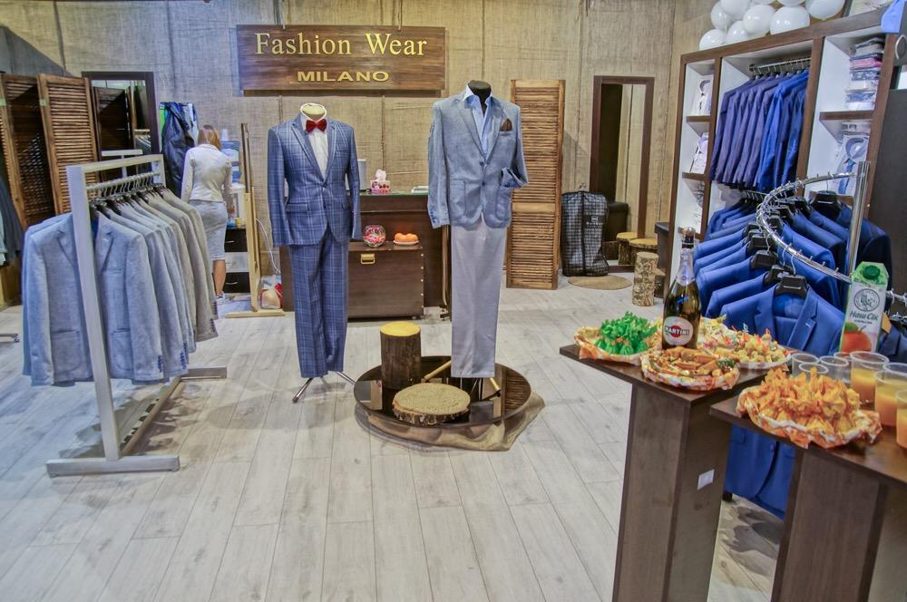 Fashion Wear Milano